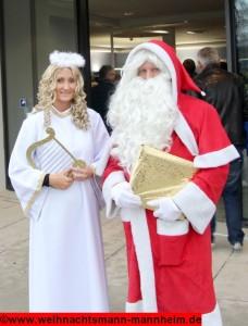 Engel Nikolaus mieten